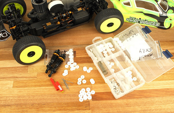 Shock Absorbers -NeoBuggy net – Offroad RC Car News